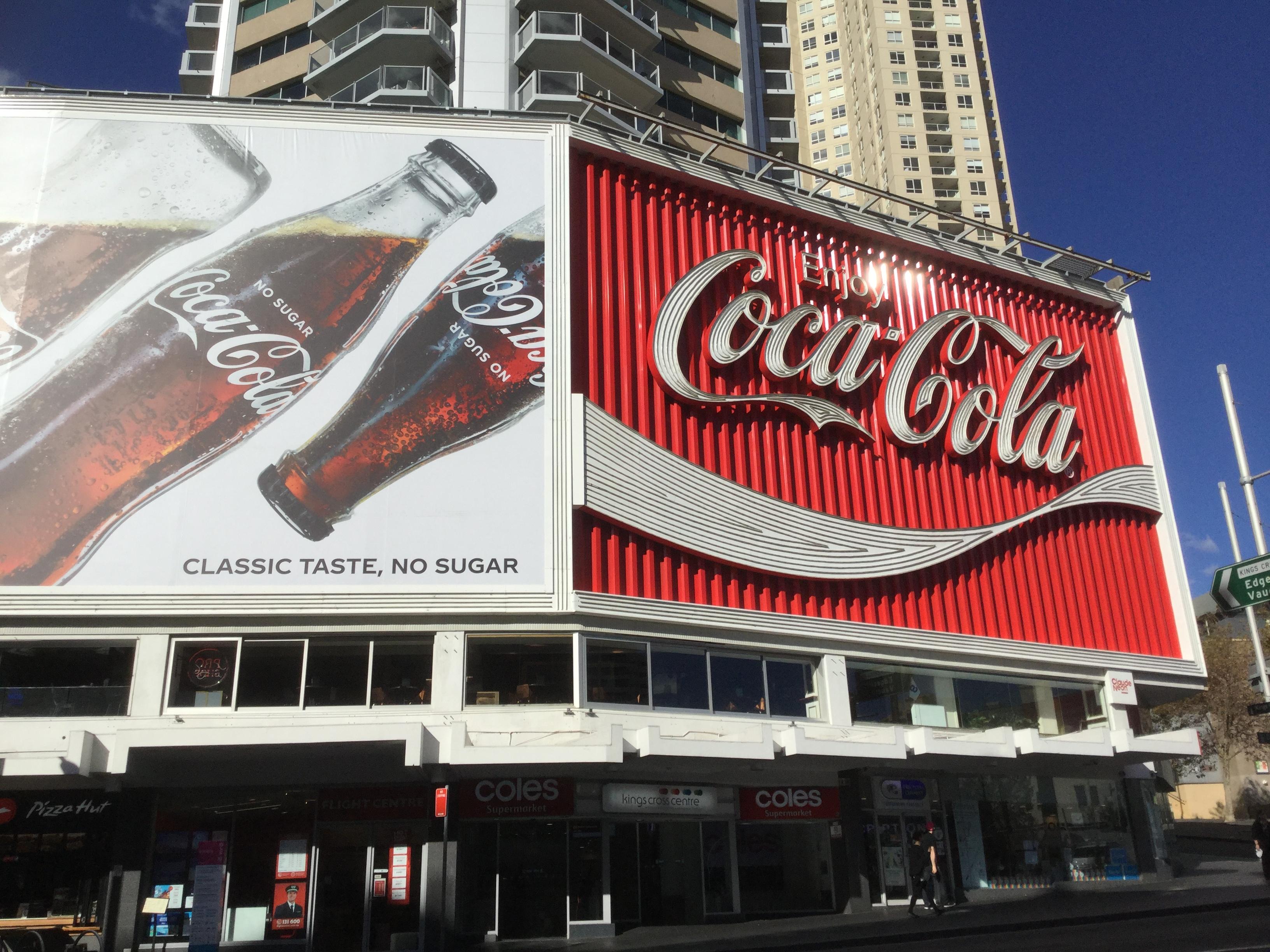 シドニーの繁華街キングスクロスの歩き方ガイド