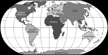 オセアニアとは?オーストラレーシア、メラネシア、ポリネシア、ミクロネシア、全部分かる?