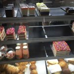 オーストラリアのケーキ屋さん