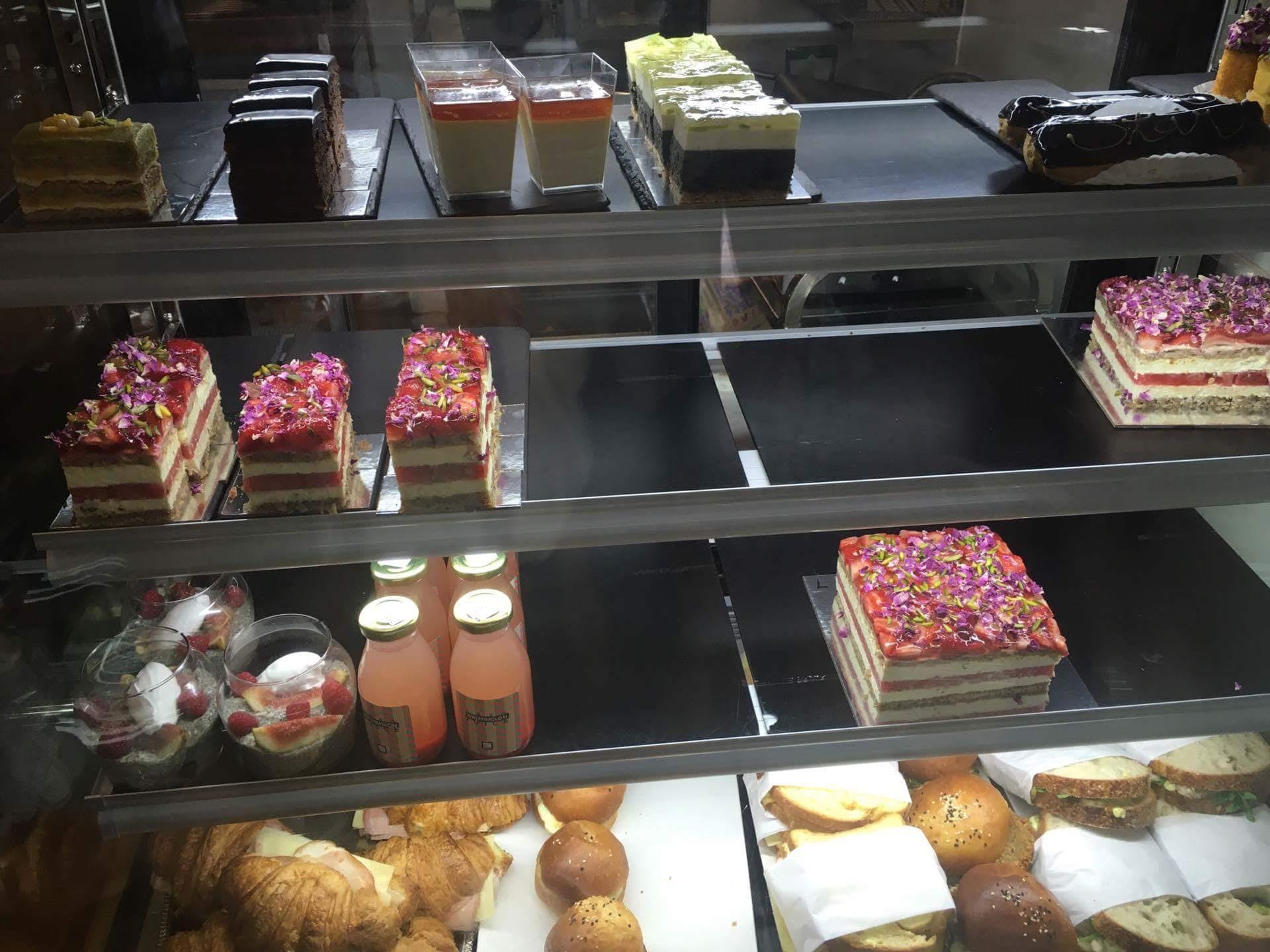 シドニーのベーカリー・ケーキ屋さんリスト