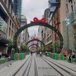 真夏のクリスマス シドニー市内散策ガイド