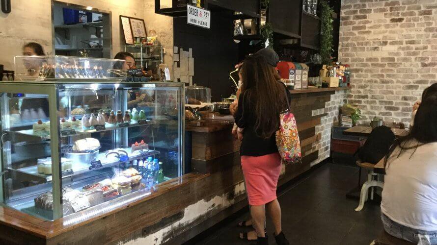 何度でも行きたくなる日系カフェ Pinto Sydney