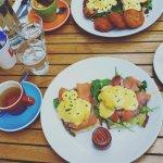 シドニー・ニューサウスウェールズ州のレストラン・カフェ一覧