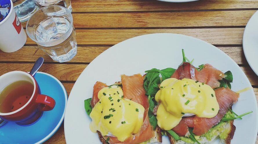 ニューサウスウェールズ州のレストラン・カフェ情報