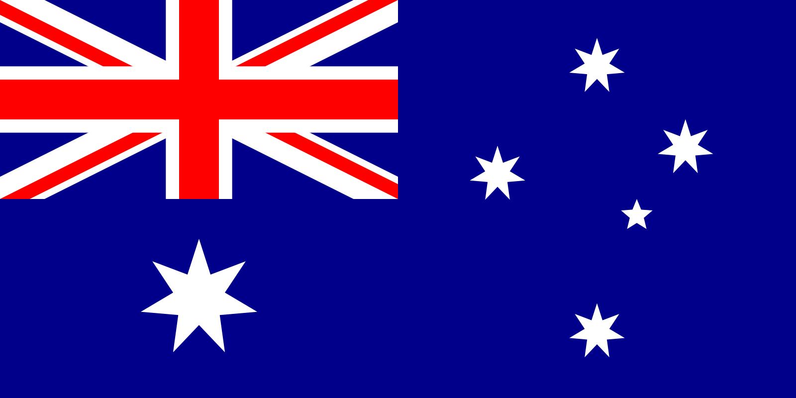 知ってた?3度変更されたオーストラリア国旗の歴史と国旗色々