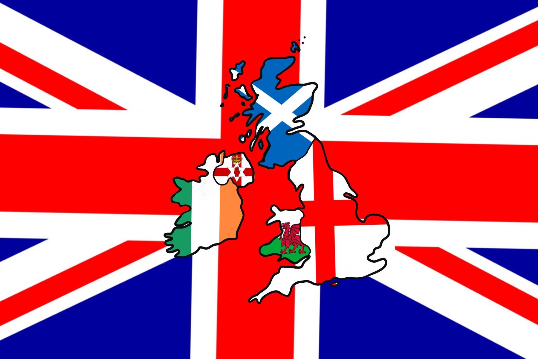 イギリスという国は存在しない?英連邦って何?