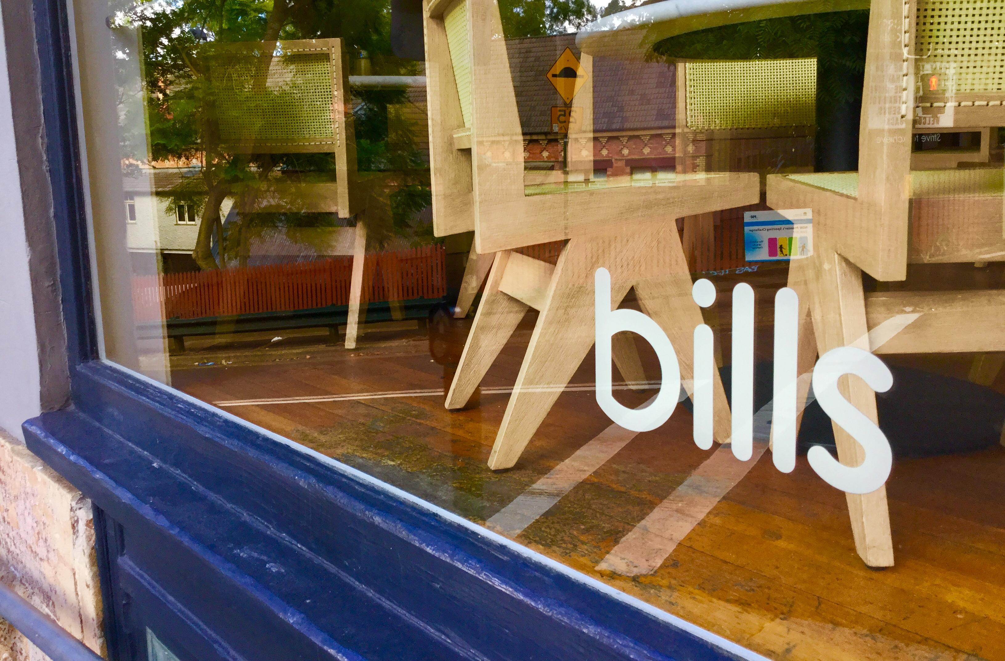 世界一の朝食で話題になったビルズ (Bills) に行こう!