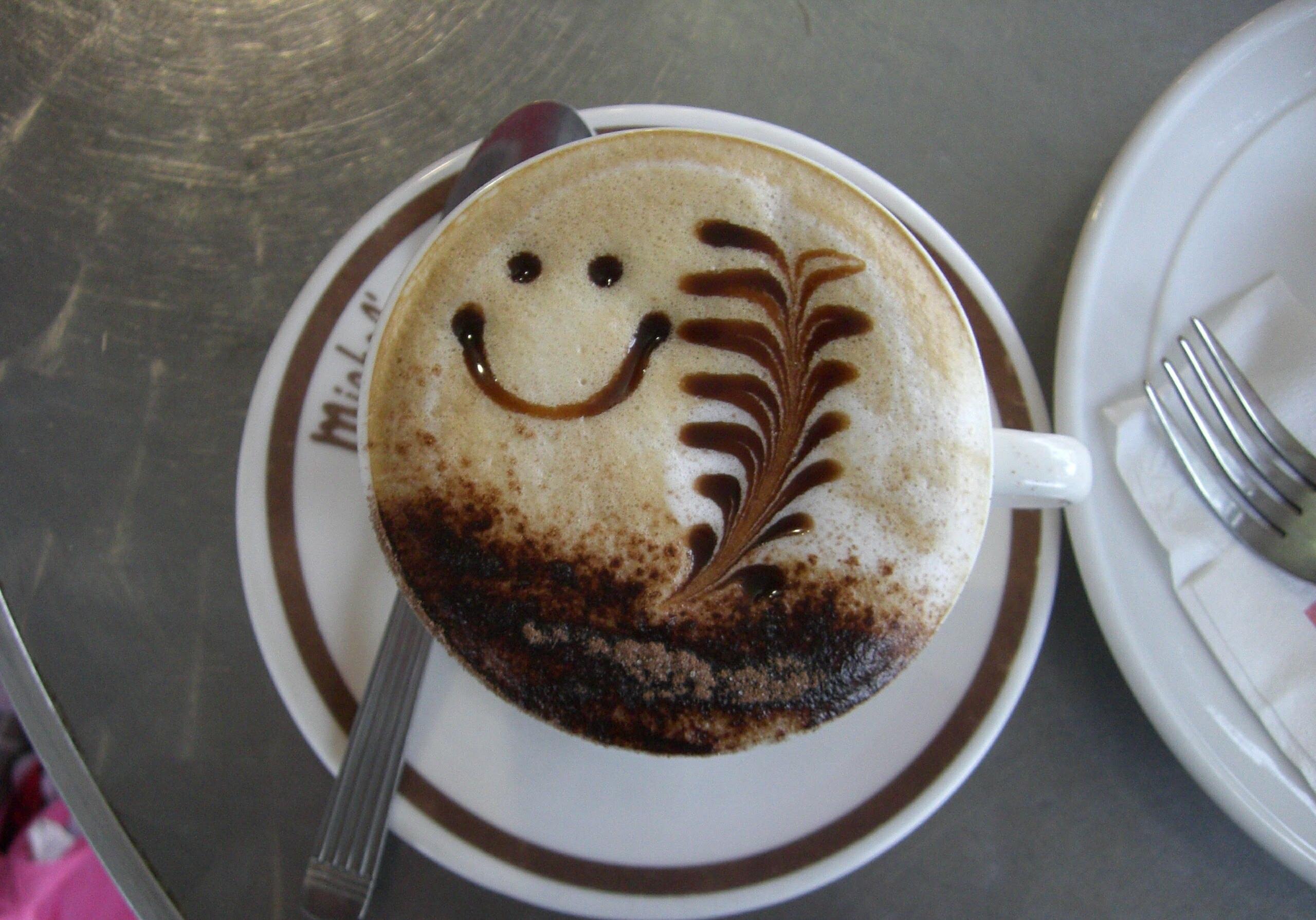 コーヒーの種類を把握してオーストラリアのカフェ文化を楽しもう
