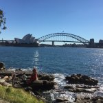 シドニーオペラハウスとハーバーブリッジの記念写真ポイント7カ所教えます