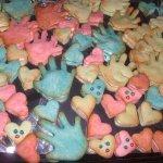 計量不要!おいしいクッキーのレシピ