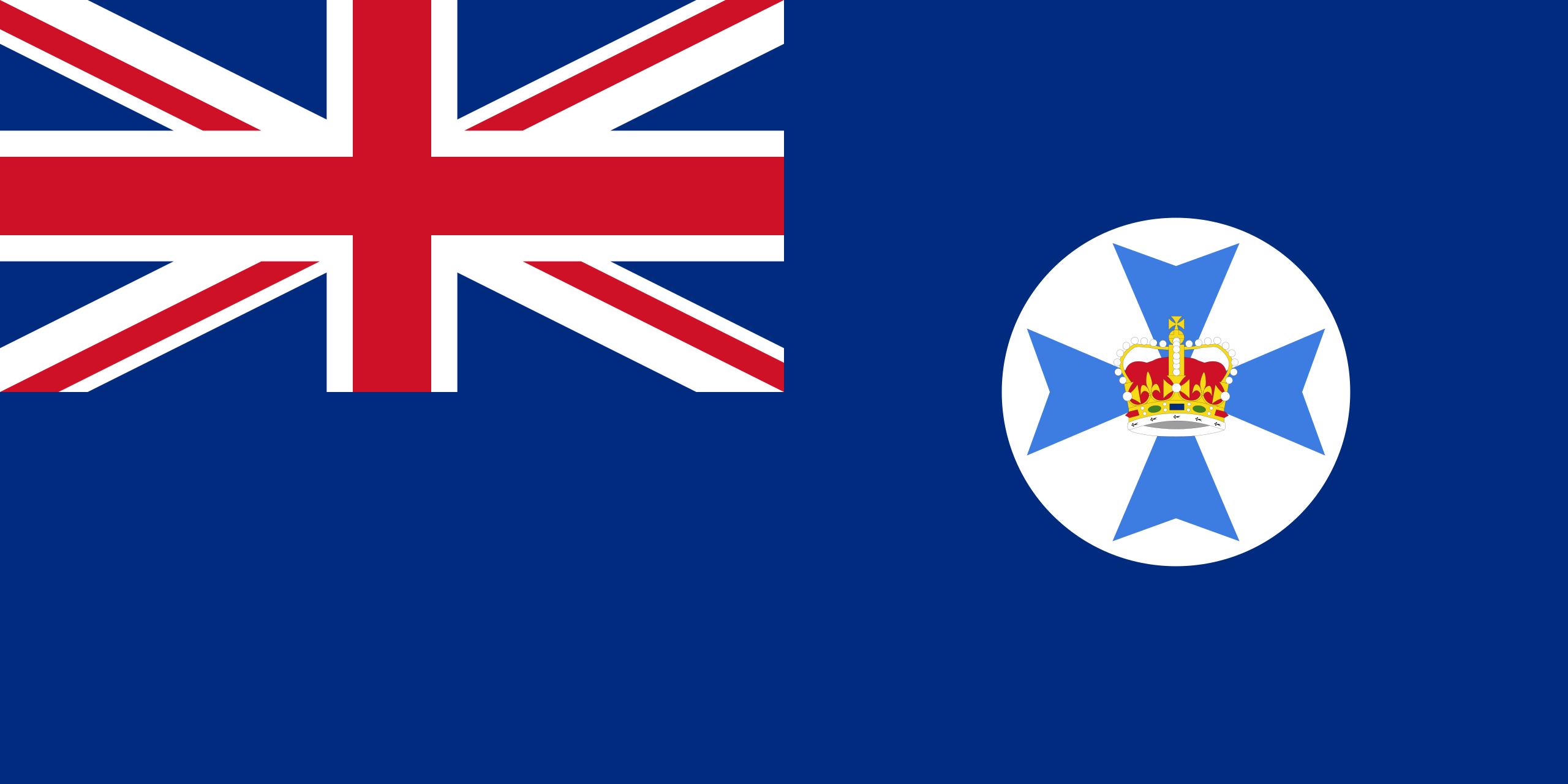 クイーンズランド州 (QLD)