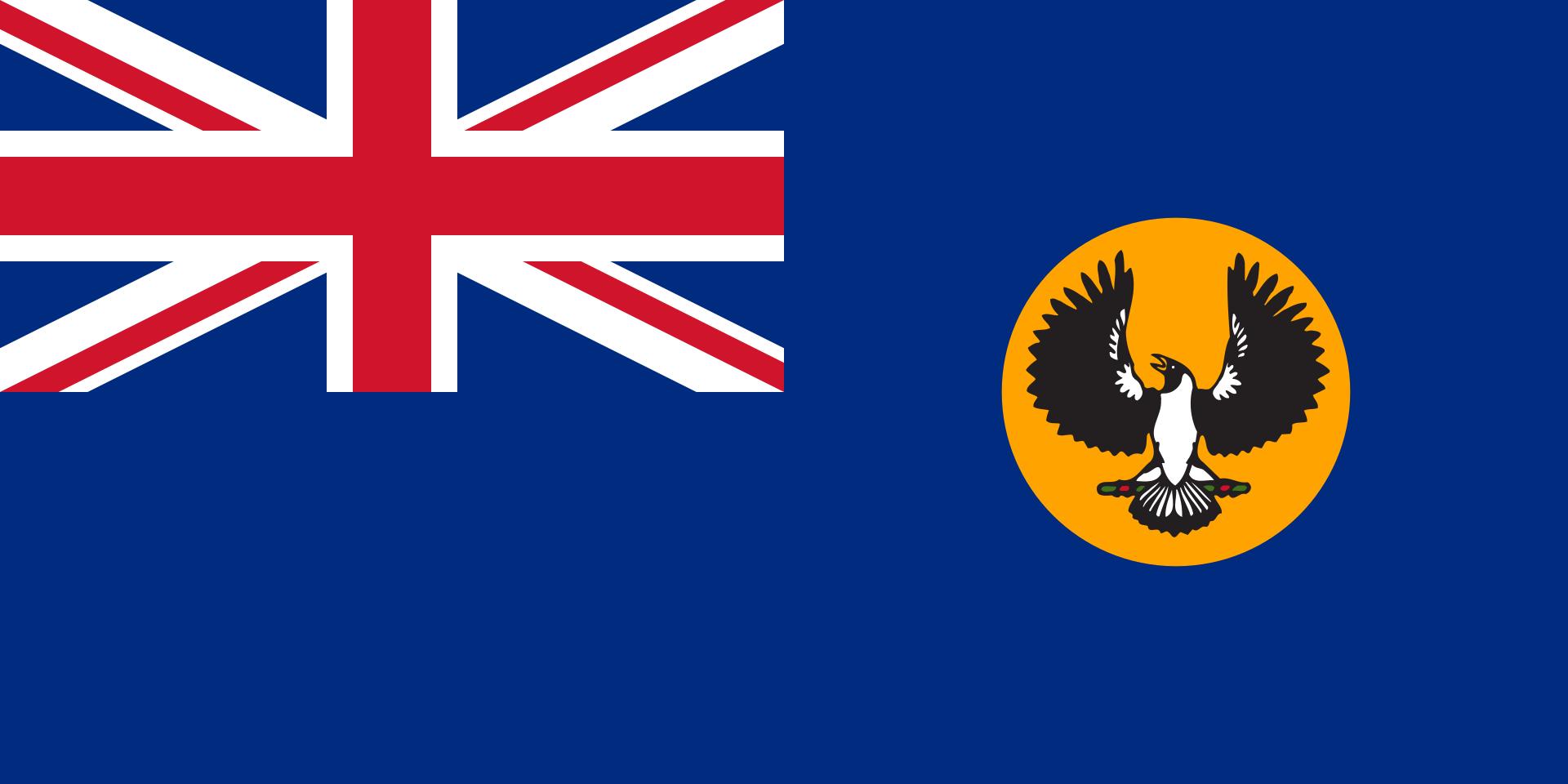 南オーストラリア州 (SA)