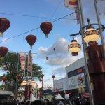 ガブラマッタのムーンフェスティバルに行って来ました!