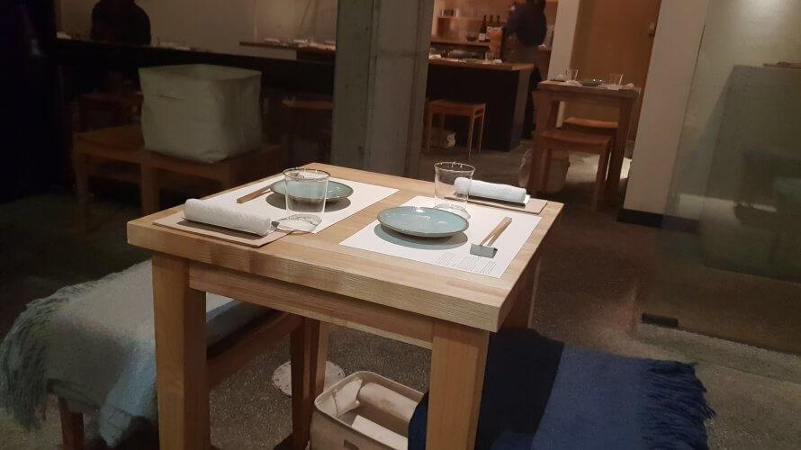 シドニーで山陰気分の隠れ家的レストラン SASAKI
