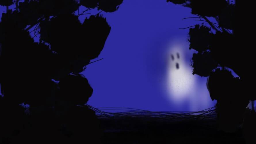 19世紀幽霊フレッド・フィッシャーの伝説