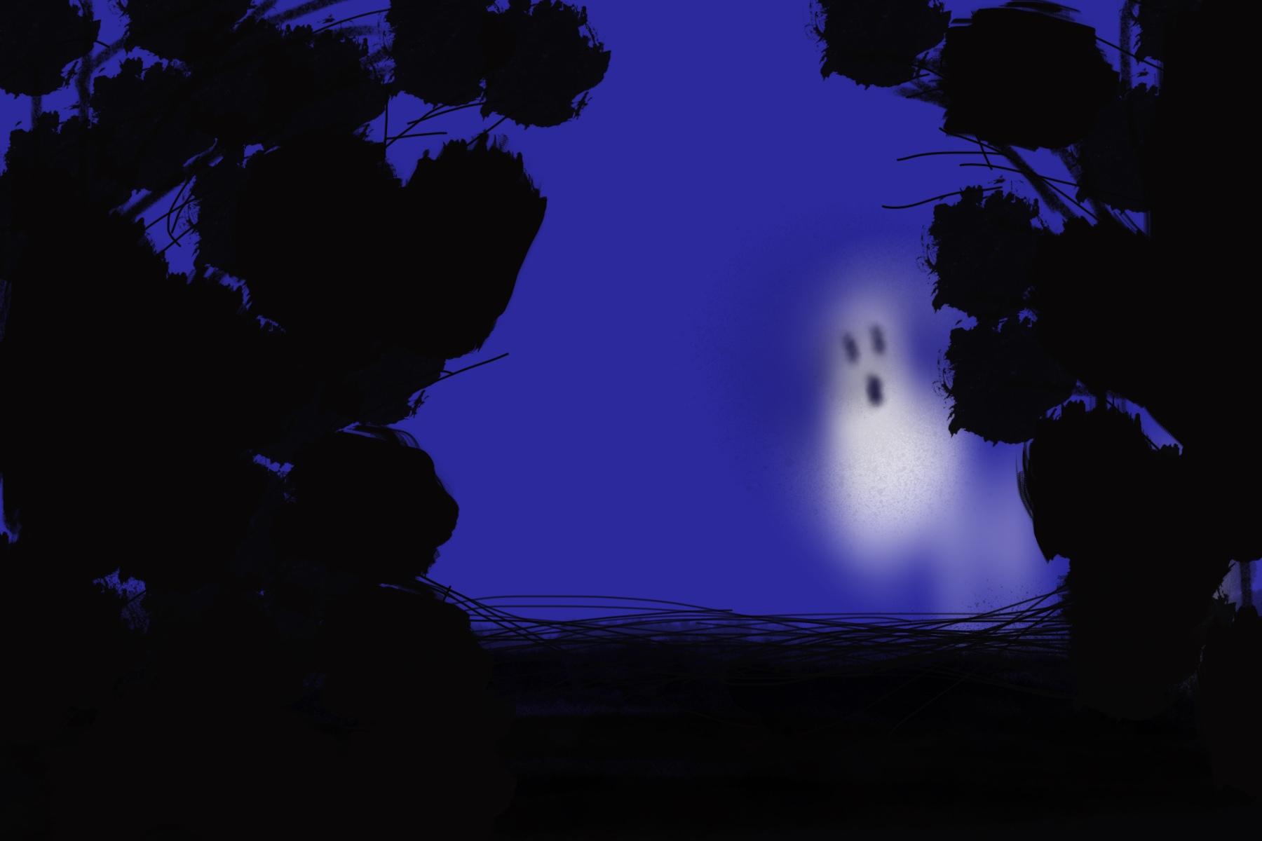 19世紀に本当にあったフレッド・フィッシャーの幽霊伝説