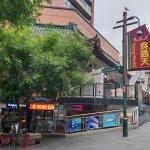 チャイナタウンの食通天フードコートでアジアに浸ろう!