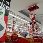 クリスマス時期の楽しいスーパーマーケット探索はいかが?