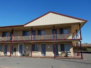 Goulburn Motel