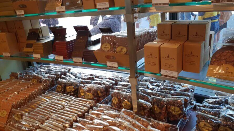 南オーストラリア発!大人気の ヘーグスチョコレート