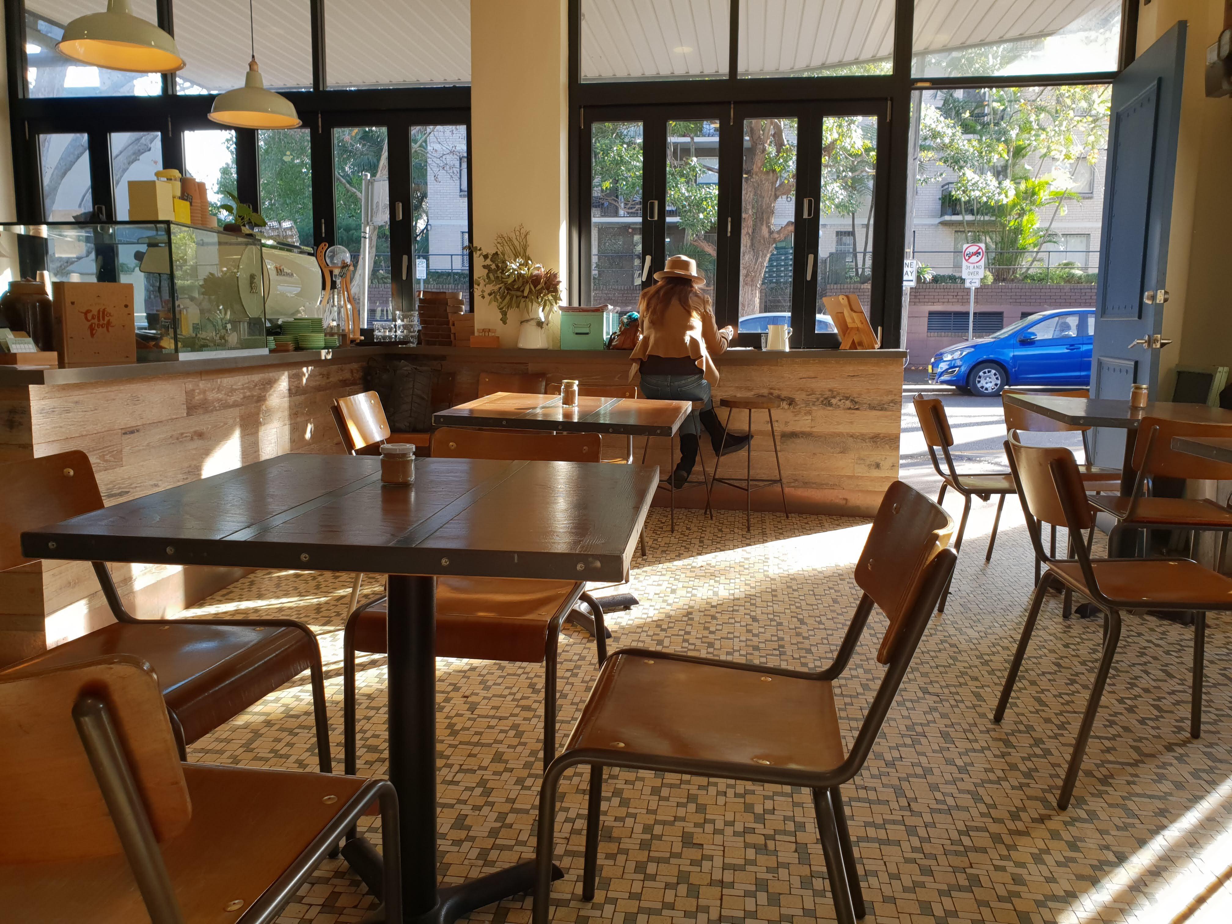 一度は食べてみたい日本食フュージョン Cafe Kentaro (Cafe Oratnek)