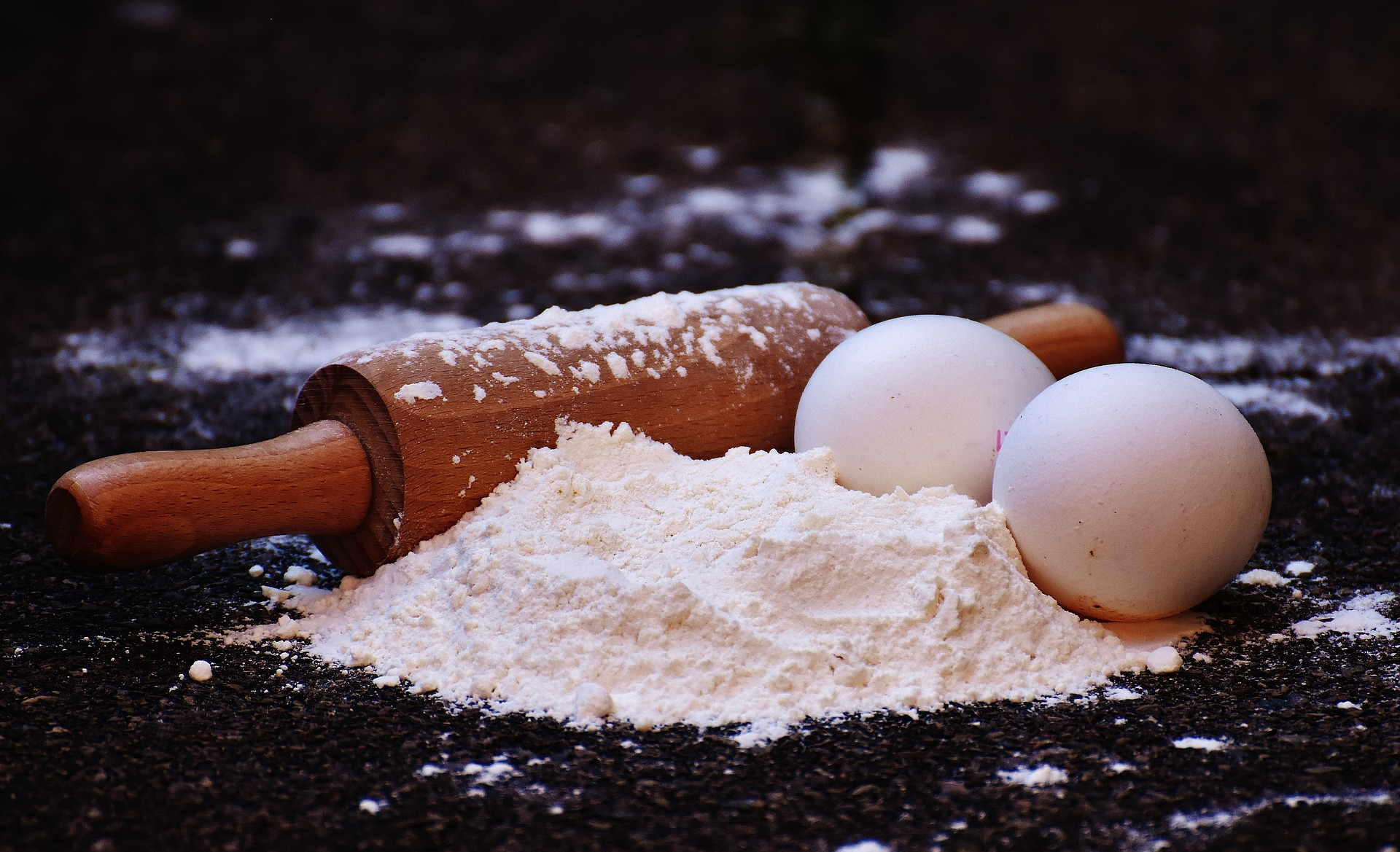 セルフライジングフラワーって何?小麦粉の豆知識