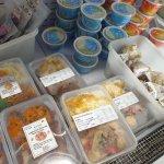 タイの食料品店が面白い!(Siam Central)