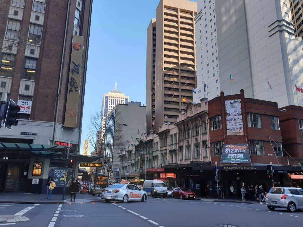 シドニーの観光・基本情報 │ Down Under オーストラリア