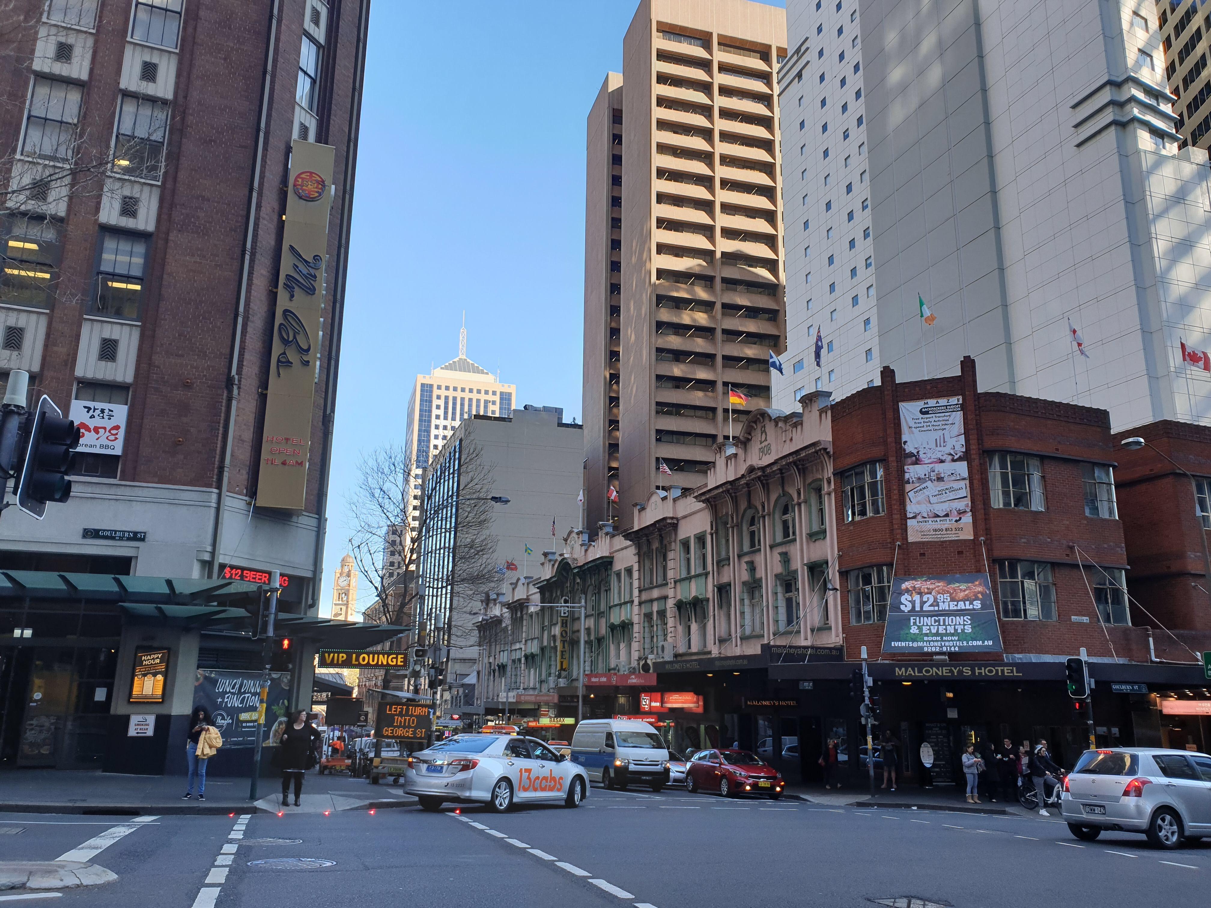 シドニーに来たら絶対に行っておきたい観光地10選
