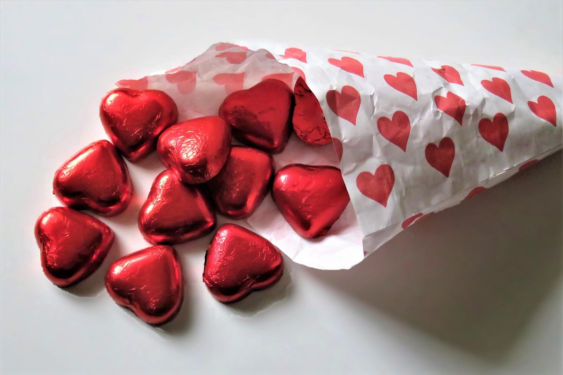 バレンタインデーやイースターに大活躍のチョコレート専門店リスト