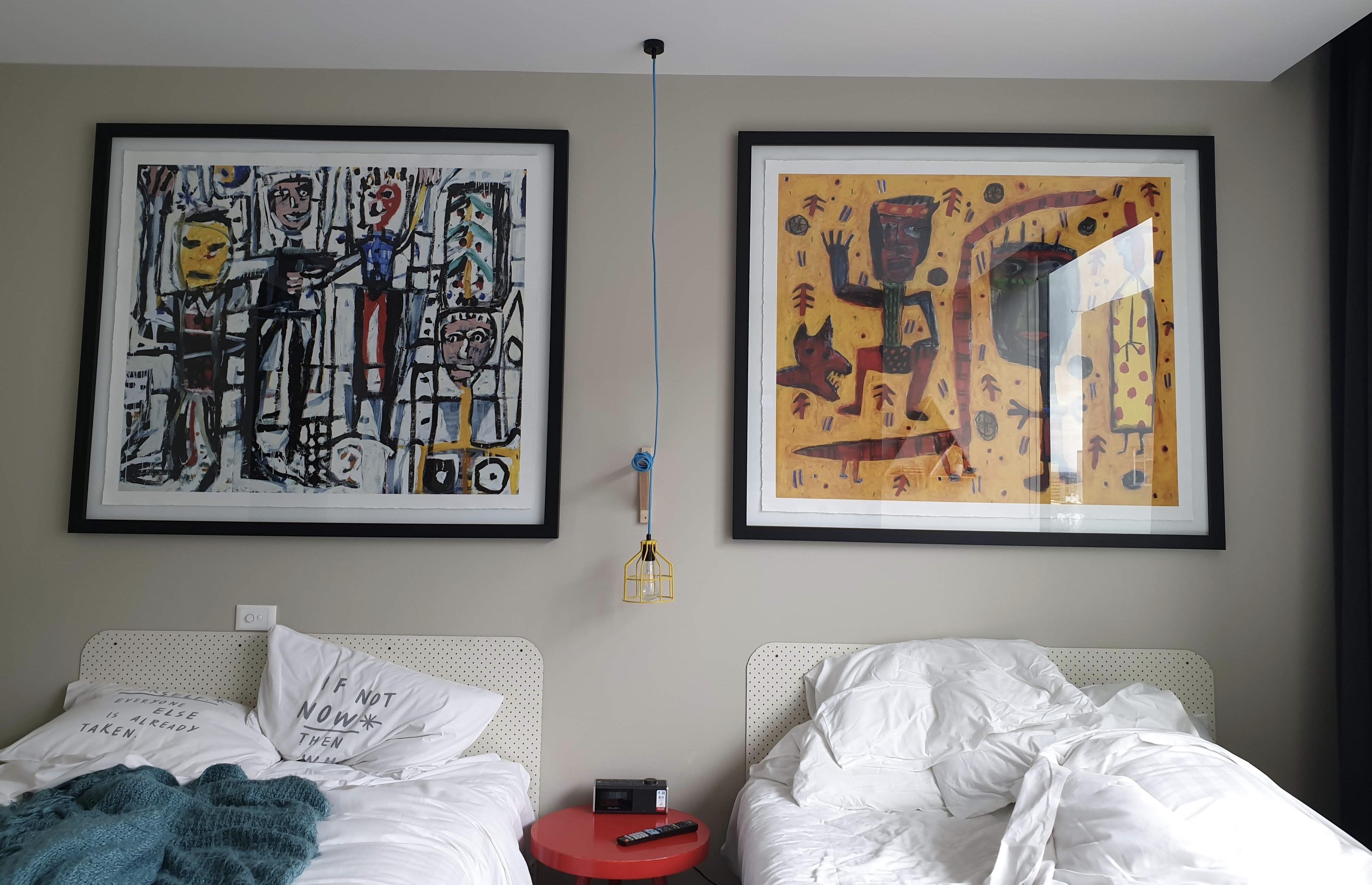 Art series Hotel