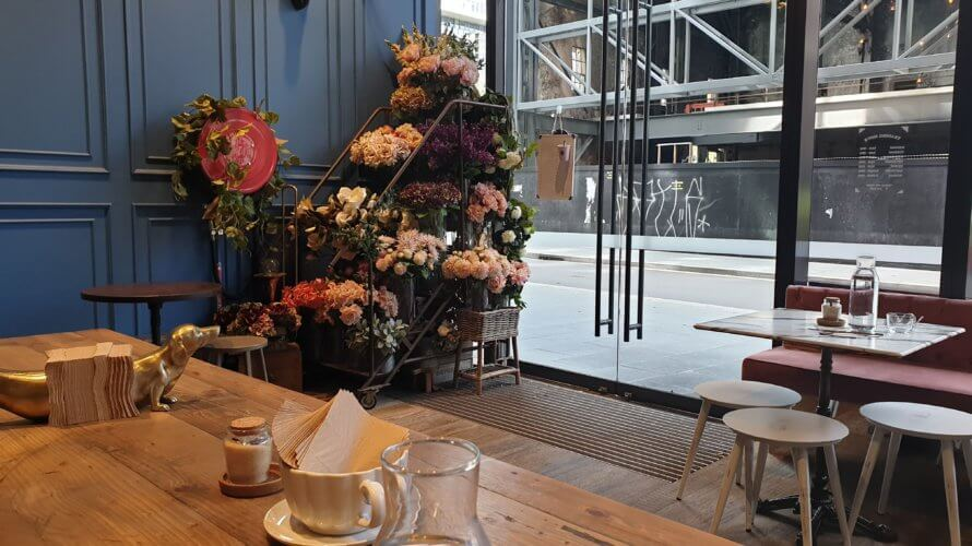 Fika by Cuppa Flower