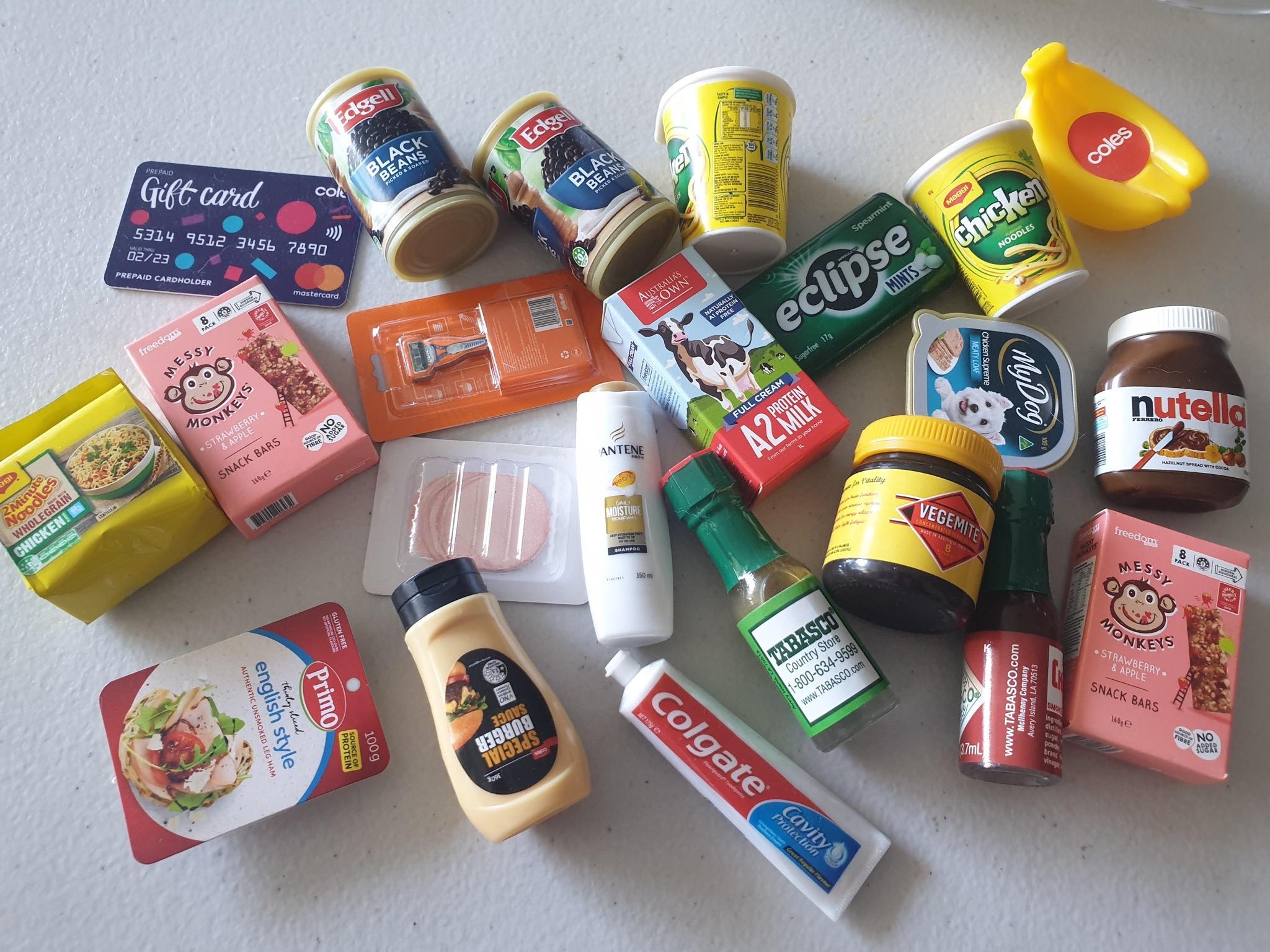 オーストラリア買えるスーパーマーケットの食材や商品まとめ