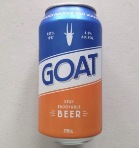 Mountain Goat Beer Brewery