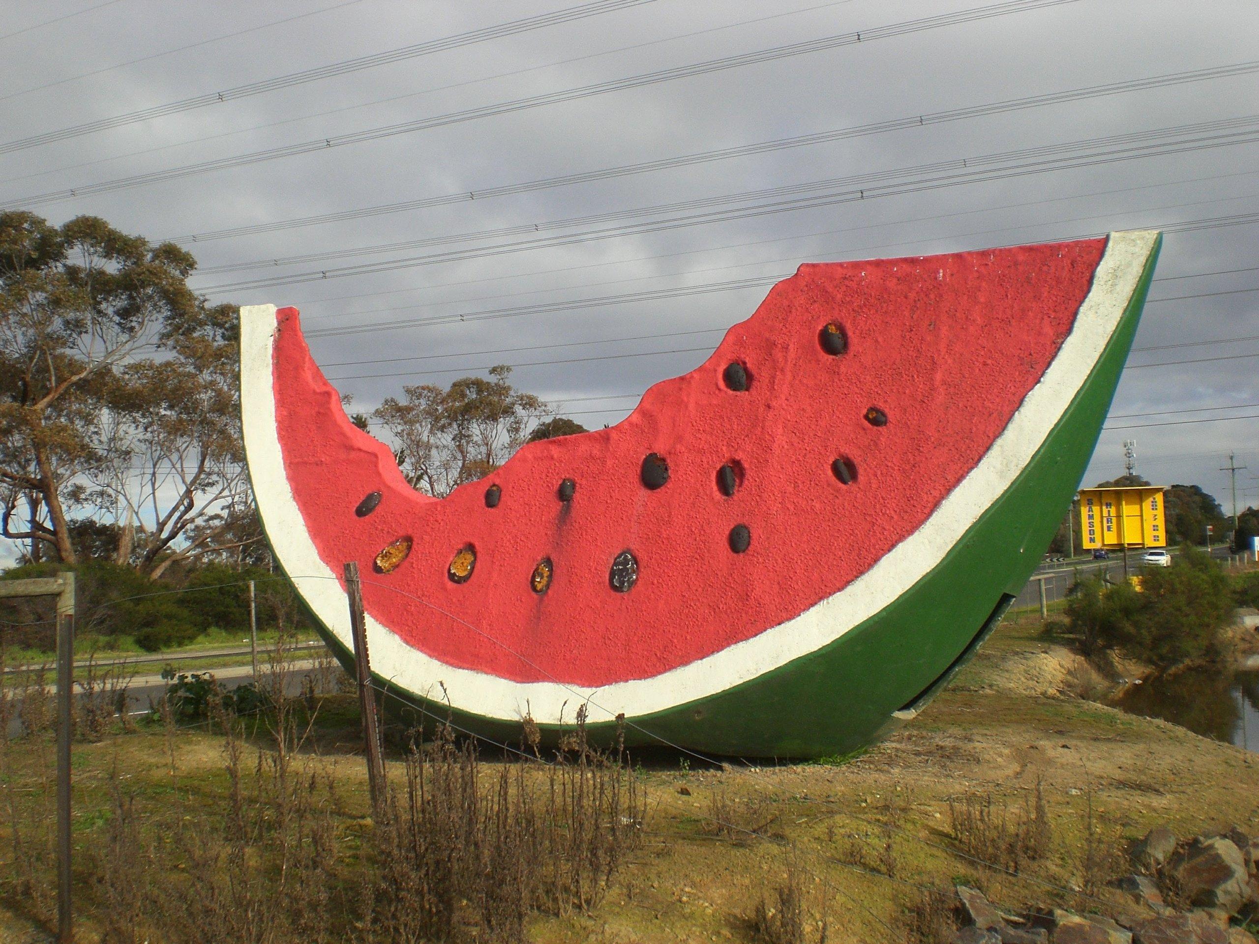 Big Watermelon Wantirna