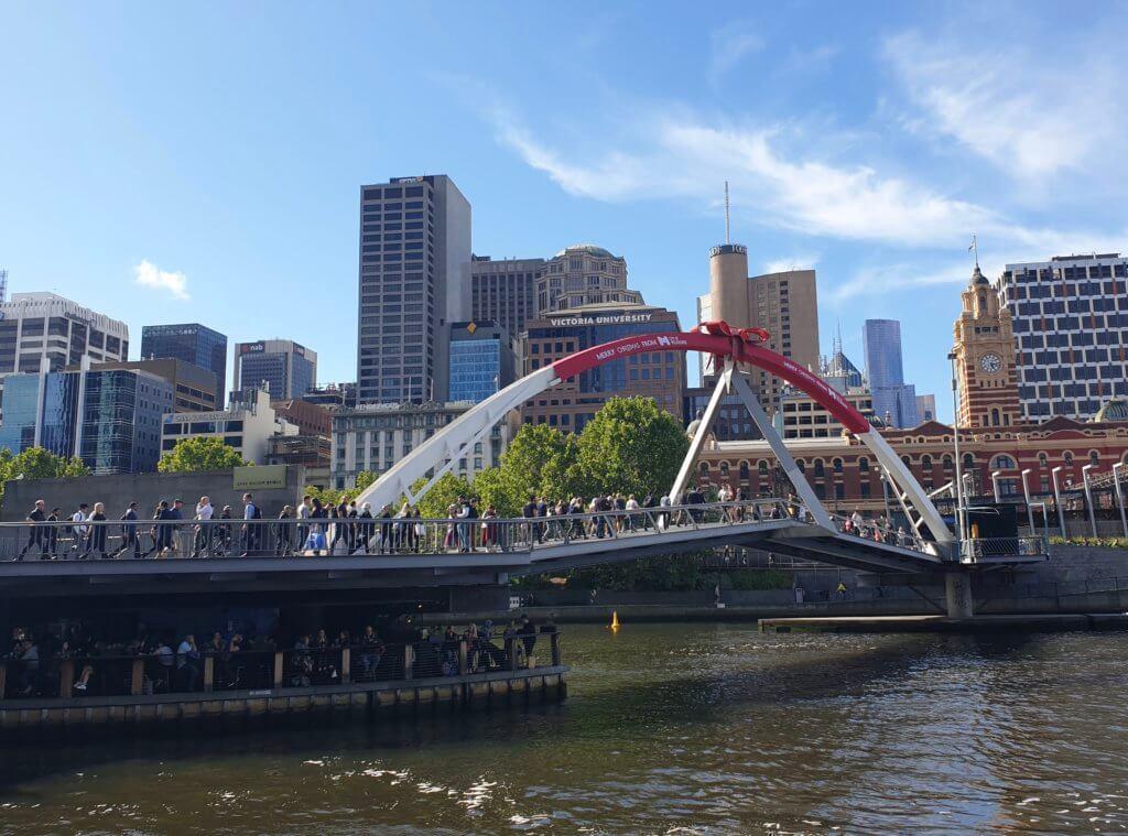 Southbank Melbourne