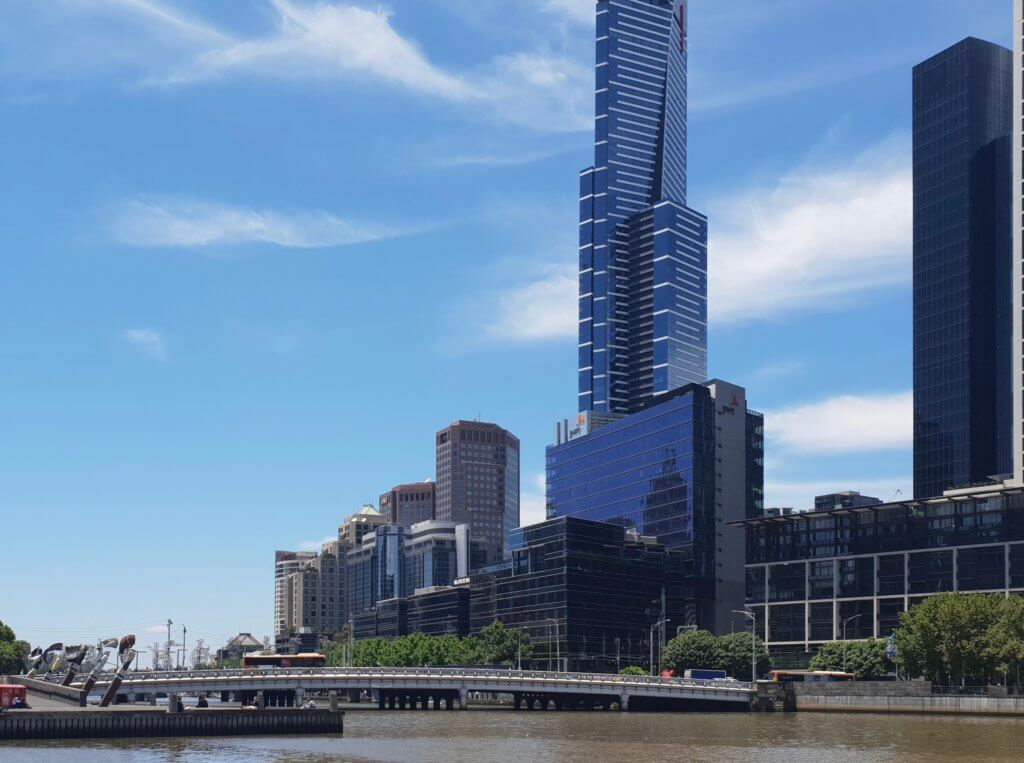 Southbank Melbourne