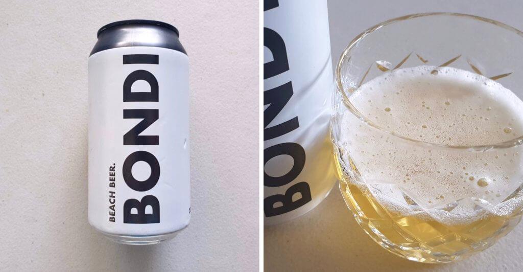 The Bondi Brewing Co.