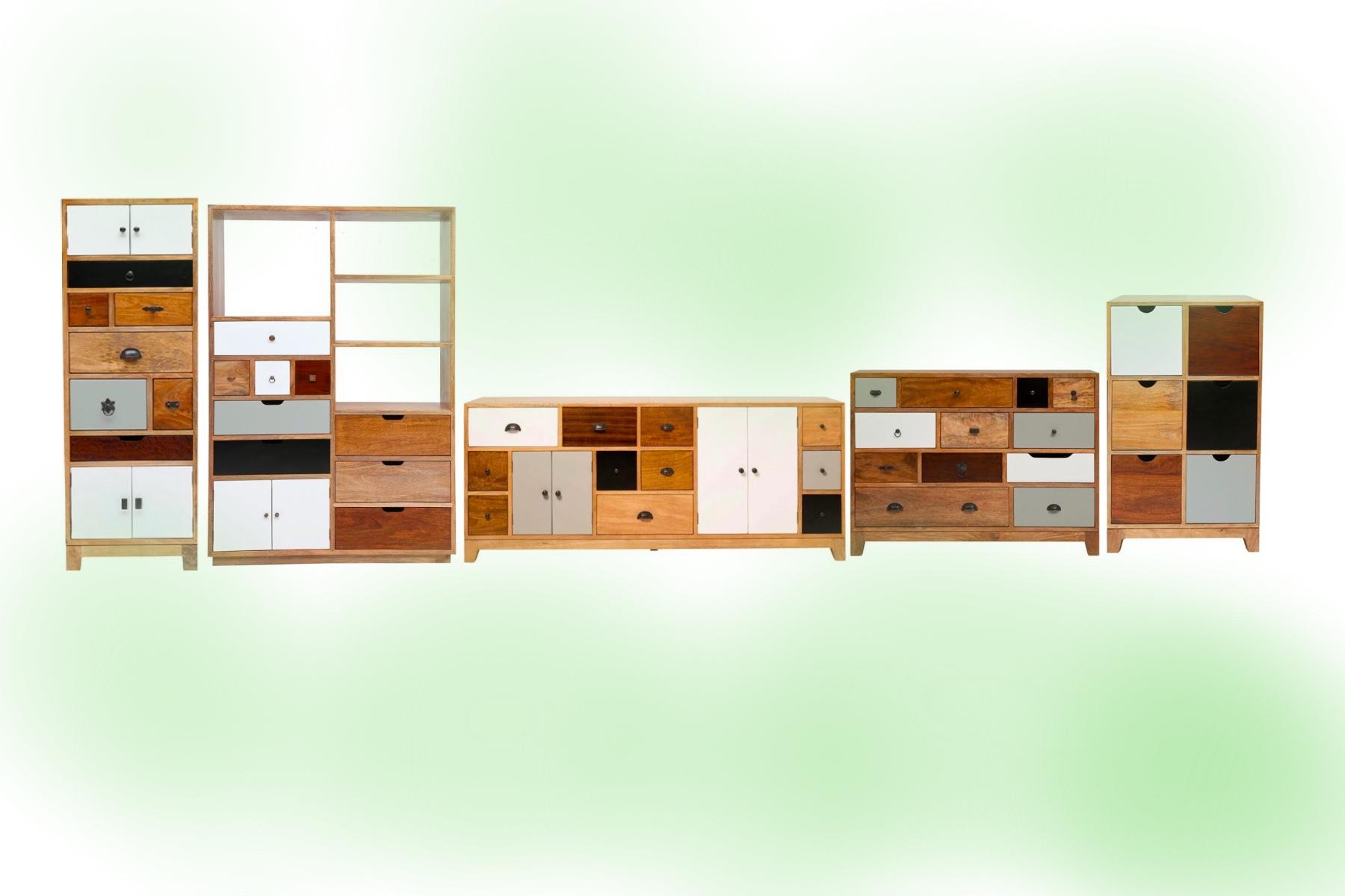 いつか欲しい憧れの手作り家具 Artisan Collection の Porto シリーズ