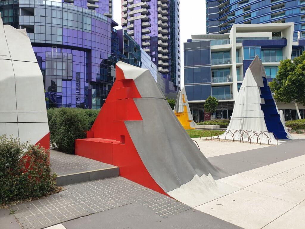Docklands Artworks