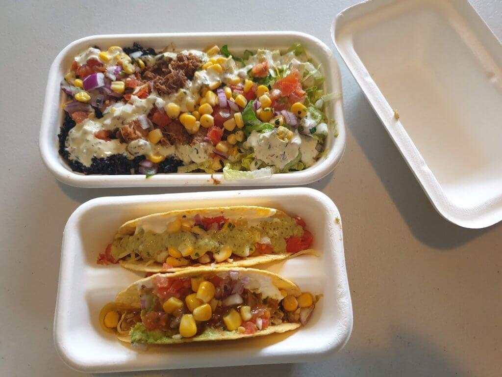 Zambrero Mexican Restaurant