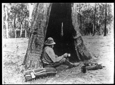 オーストラリアの歴史が生んだスワッグマンに関する話