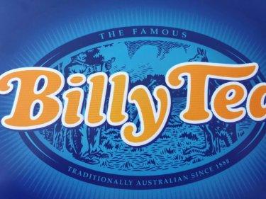 オーストラリアの伝統的なお茶『ビリーティー (Billy Tea)』