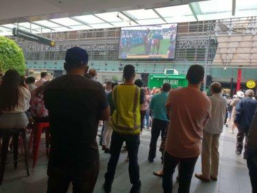 シドニーでオーストラリア中が沸くメルボルンカップに参加出来る場所はここ!