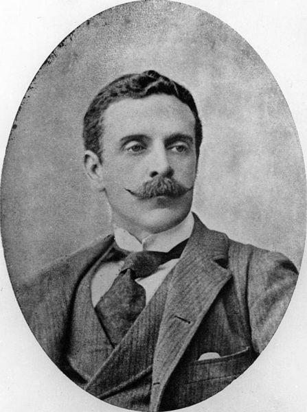Charles Cochrane-Baillie, 2nd Baron Lamington