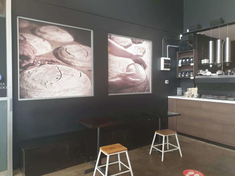 Sonoma Bakery