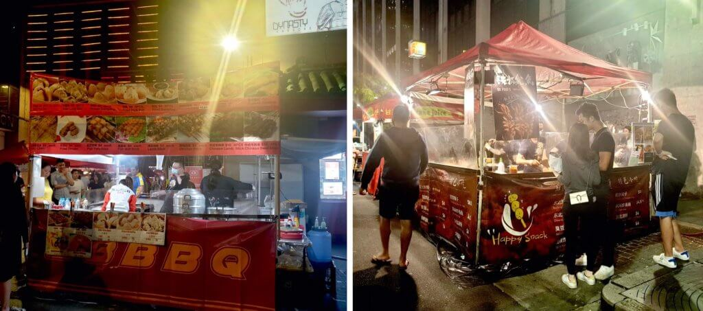 Chinatown Friday Night Market