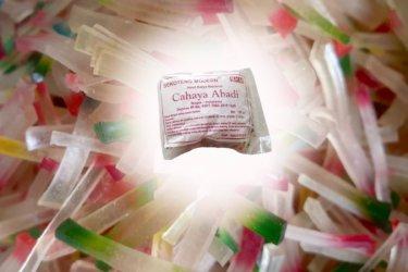インドネシア製タピオカスティック『Cahaya Abadi』の作り方とは?