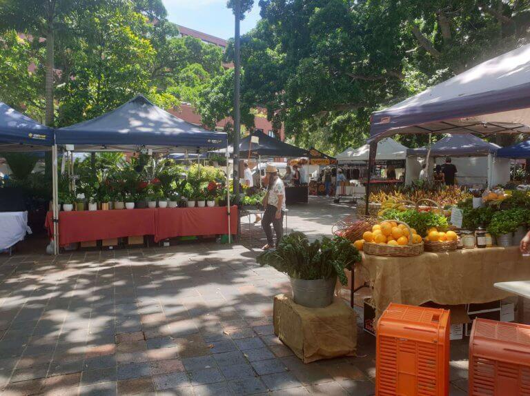 Kings Cross Market