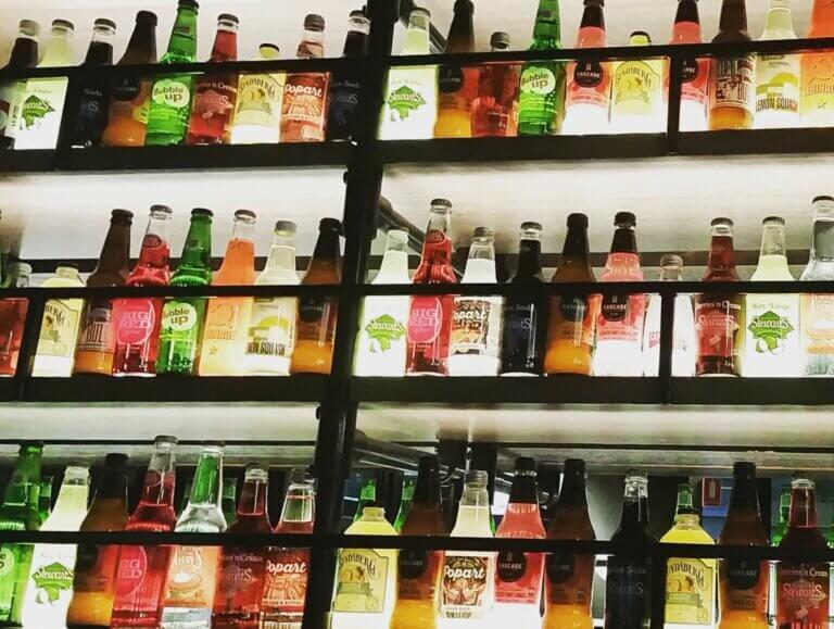 スピリッツ・日本酒